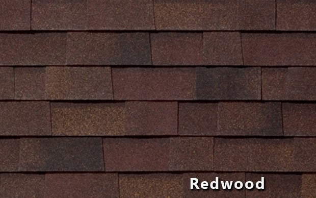 Architectural Tamko Shingles By Plumlee Construction In